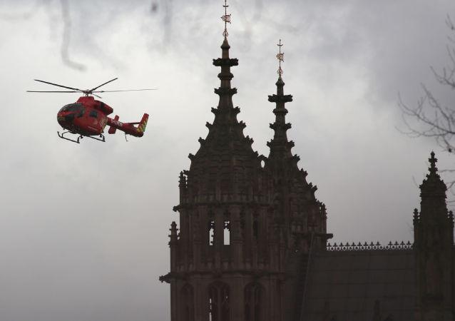 海灣國家譴責倫敦恐怖襲擊