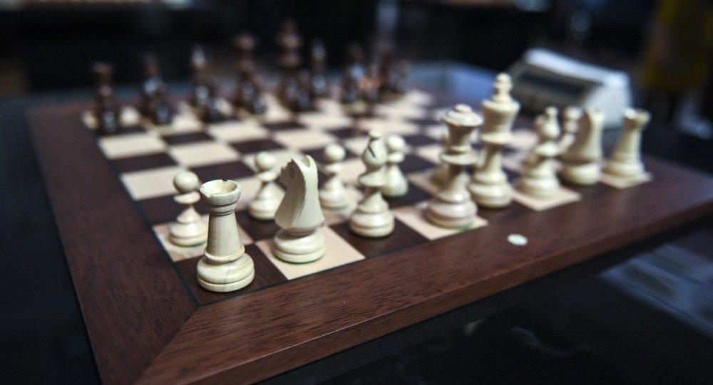 世界國際象棋聯合會暫停挑戰賽賽事