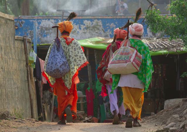 研究:印度人口預期壽命自1990年起延長17歲