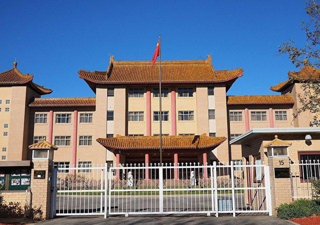 中方:澳大利亞某些政客追隨美國對中國進行政治攻擊暴露其聽命於人缺乏獨立的悲哀