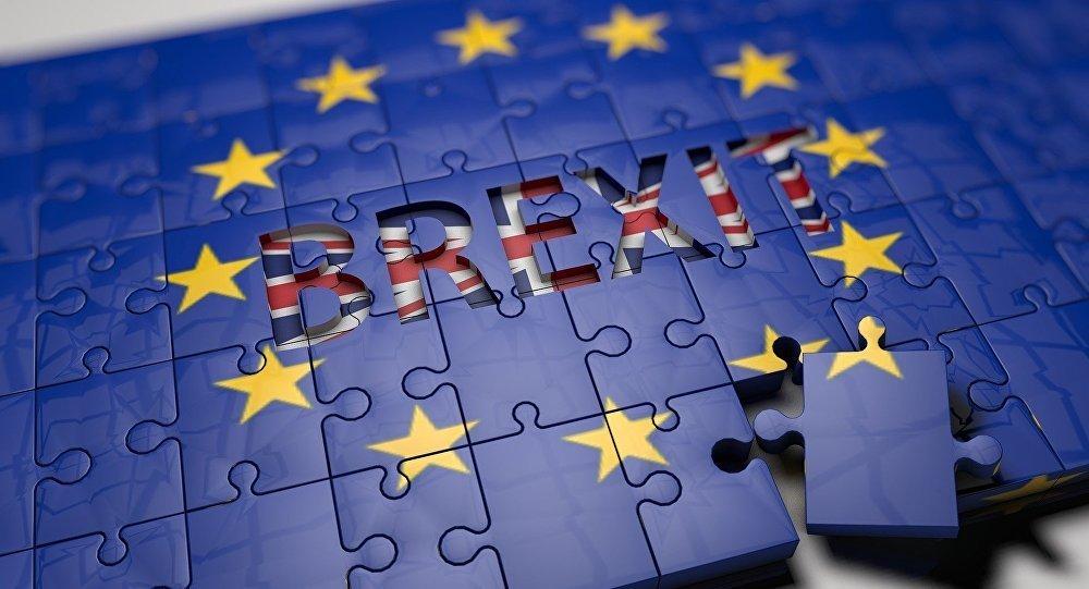 媒體:德國因英國硬脫歐可能損失10萬多個工作崗位