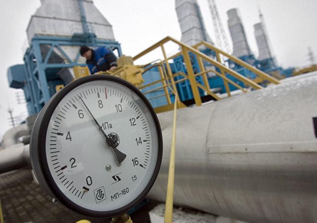 俄中兩國企業將成立天然氣加工領域的聯合企業
