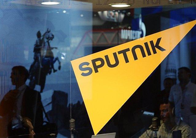 斯通社因政府施壓終止與Sputnik的合同