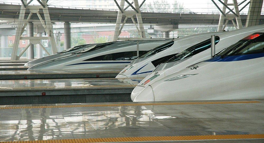 華媒:高鐵霸座男被處治安罰款200元 記入鐵路徵信體系