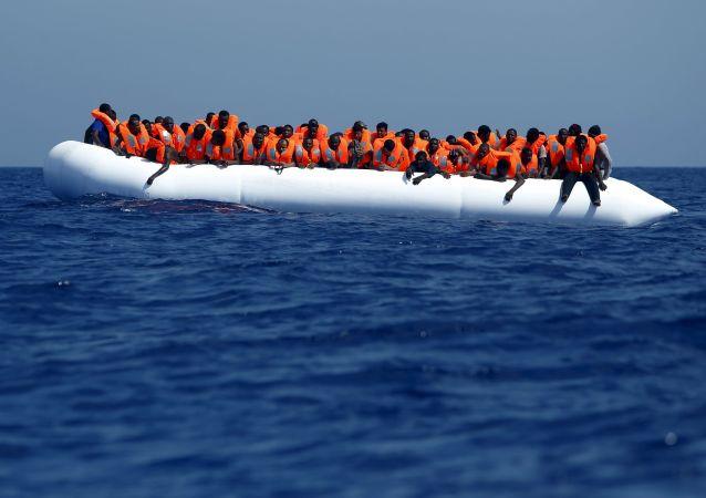 利比亞各部落在意大利內務部的秘密談判中達成停戰協議