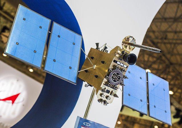 俄企收到訂單 將為外國客戶製造雷達衛星