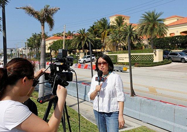 美國計劃針對中國媒體記者收緊簽證政策