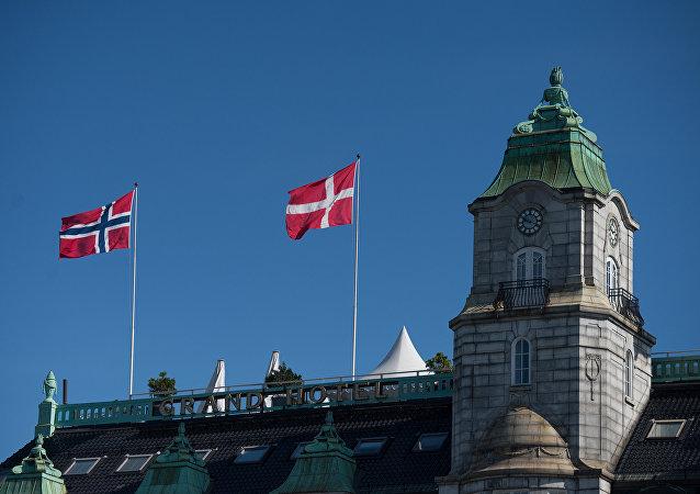 奧斯陸,挪威