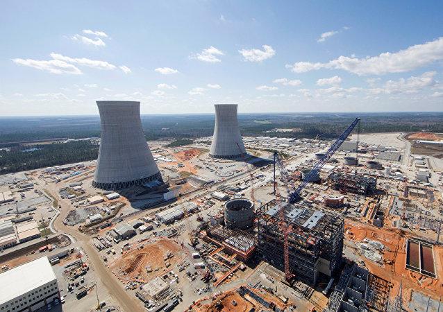 美國「福格特」核電站