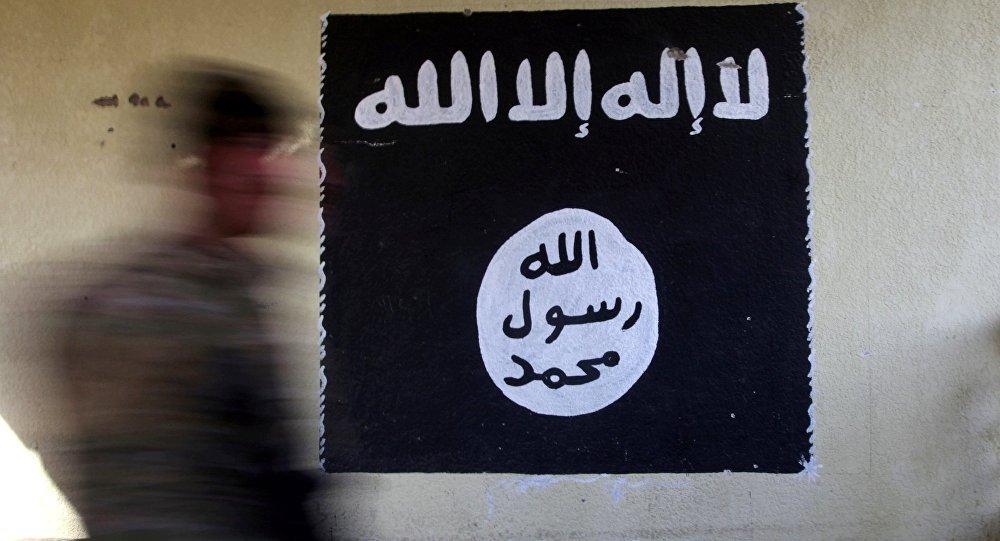 「伊斯蘭國」