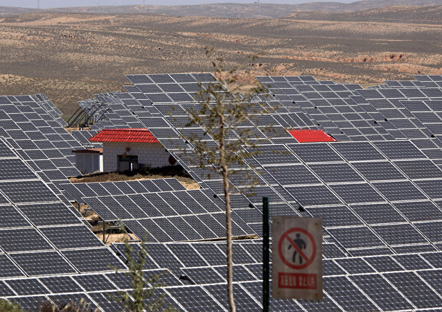 研究:中國棄煤則需要將綠色能源增長10倍