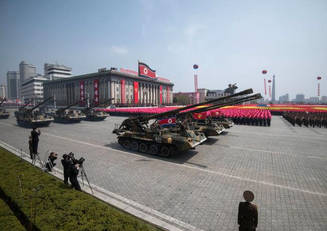 韓國外交官表示,朝鮮半島當前局勢有望實現完全無核化