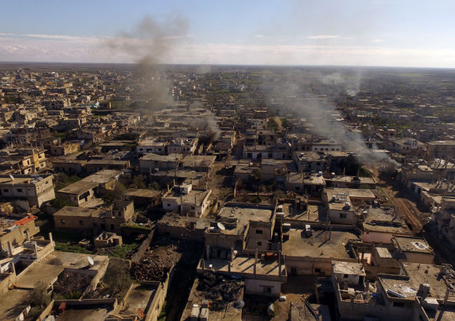 敘利亞議員:霍姆斯市全城獲得解放