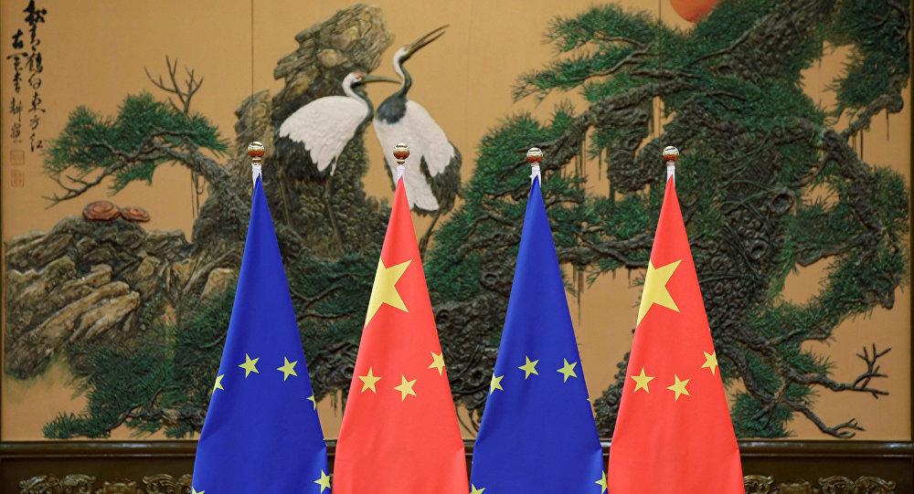 俄媒:中國商界在巴爾乾正逐漸取代西歐同行