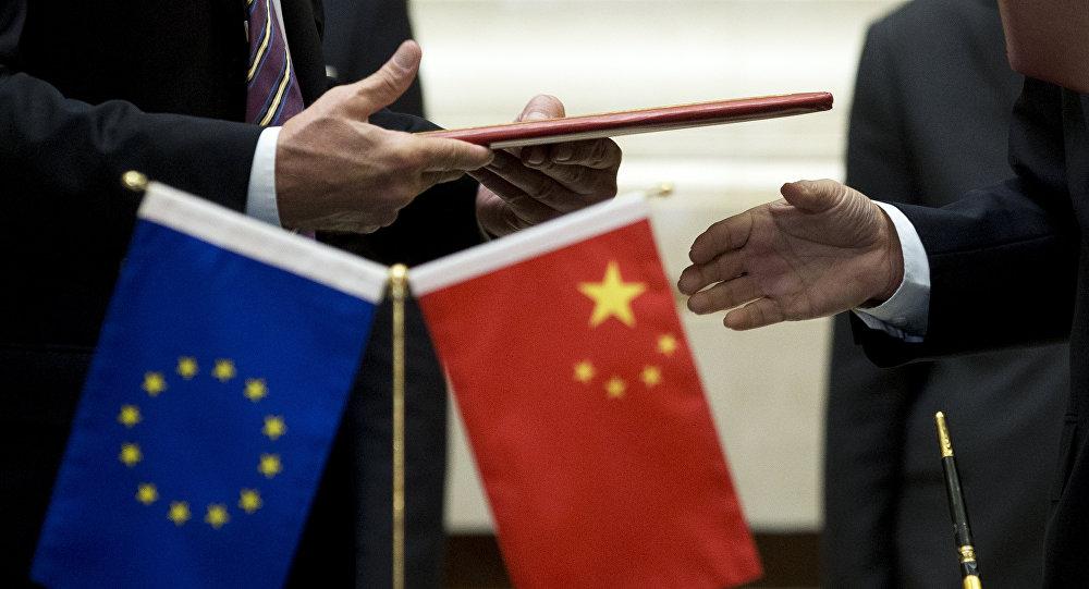 保加利亞駐華大使:該國擔任歐盟輪值主席國期間將推進歐中投資協定