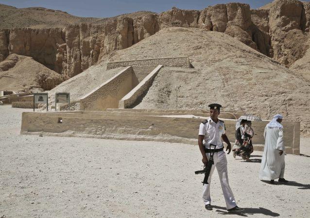 埃及,盧克索