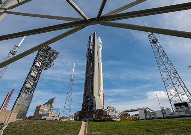 「阿特拉斯-5」型運載火箭