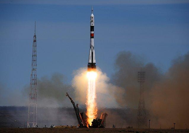 消息人士:2020年4月之前美國宇航員將繼續搭乘俄「聯盟」號往返地球