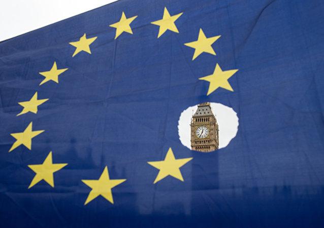 英國政府報告:英國脫歐15年後GDP將較不脫歐低3.9%