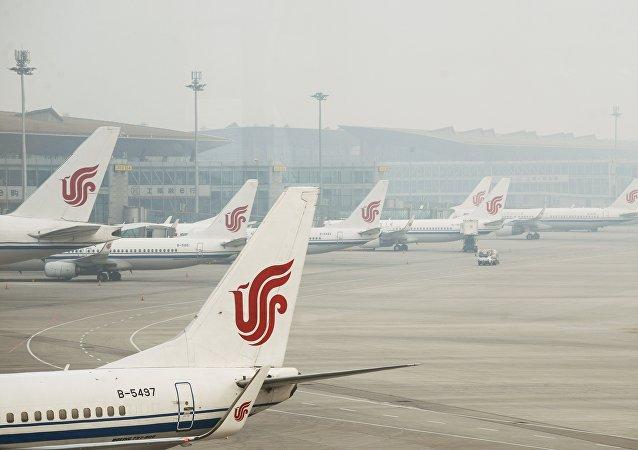 中國的南航、東航和國航躋身十大最具價值航空品牌