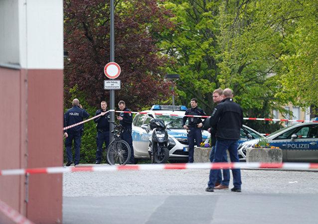警方稱柏林克羅伊茨貝格區槍擊事件因爭吵而起