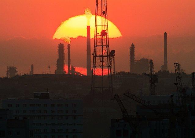 俄能源部:俄羅斯目前認為石油減產協議效果積極