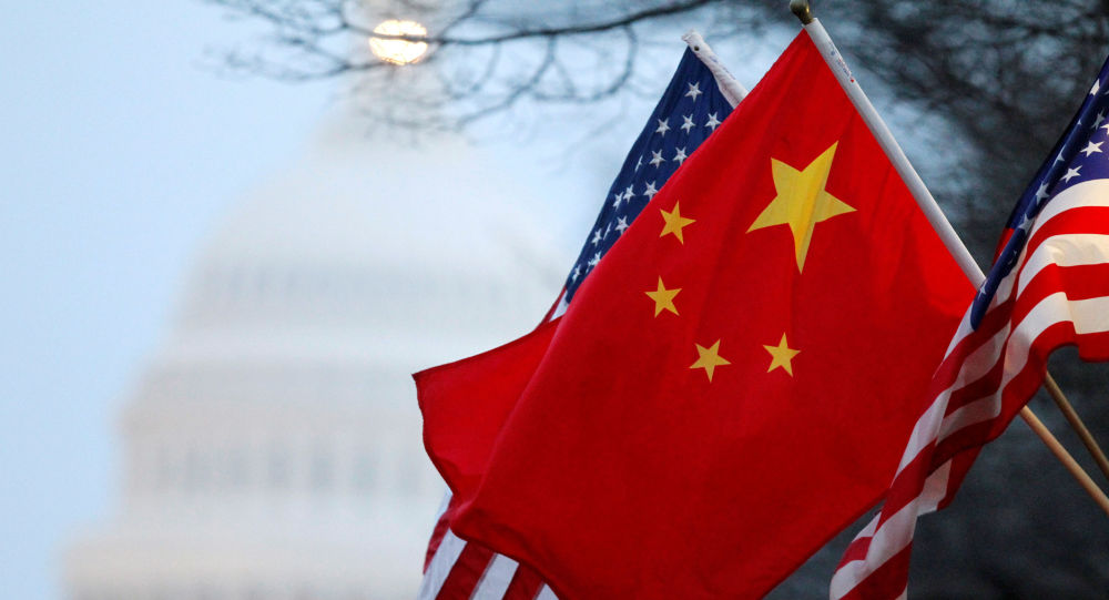 媒體:中美達成部分貿易協定 可能暫停貿易戰