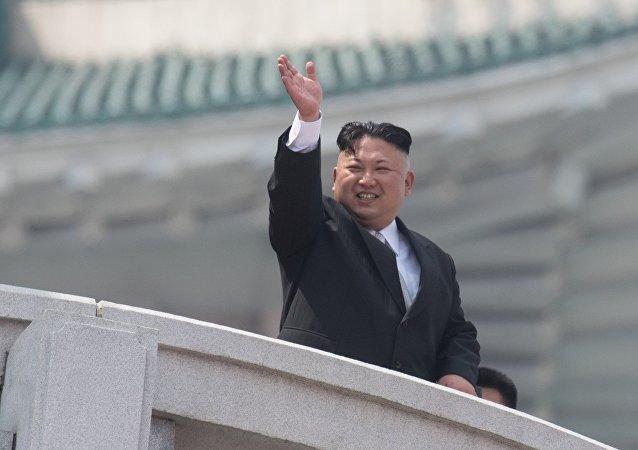 朝鮮領導人責令本國科學家加強覈實力