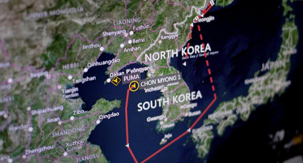 媒體:美國朝鮮政策特別代表或於本月初訪問韓國