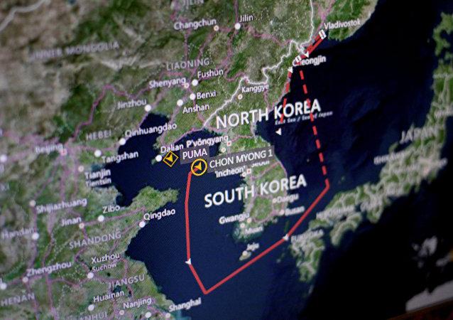 俄副外長:美國請求俄方協助制定朝鮮無核化談判的議程