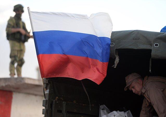 佩斯科夫:俄羅斯現在和將來都將幫助敘利亞