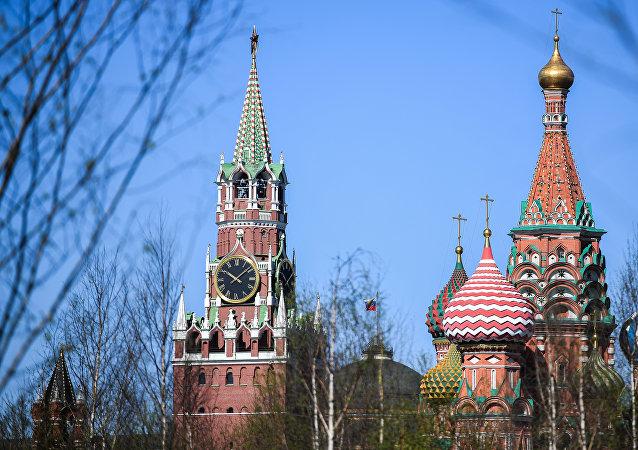 克宮:俄美反恐缺乏互動