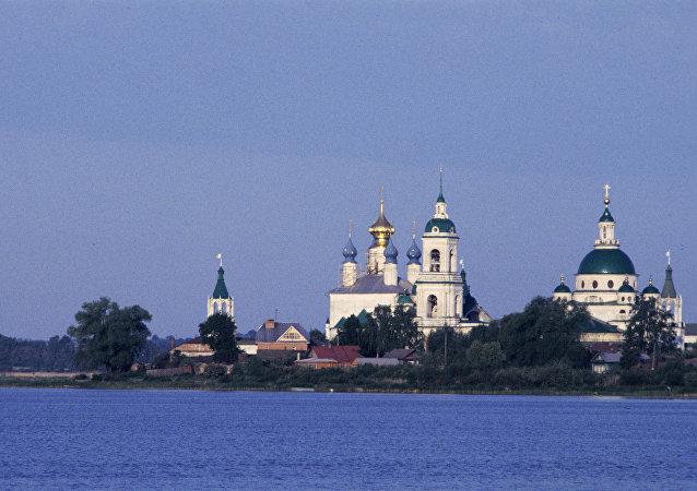 俄羅斯金環城市最受中國遊客歡迎