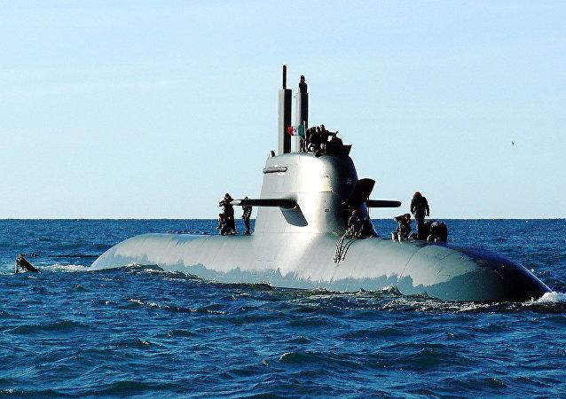 意大利「斯西勒」(Scirè)號潛艇