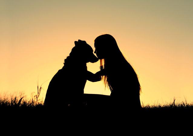 學者:人的嗅覺能力與狗的嗅覺能力不相上下