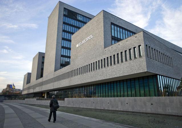 歐洲刑警組織