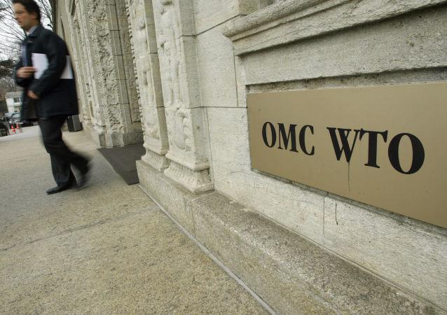 中日外長支持自由貿易 維護WTO規則