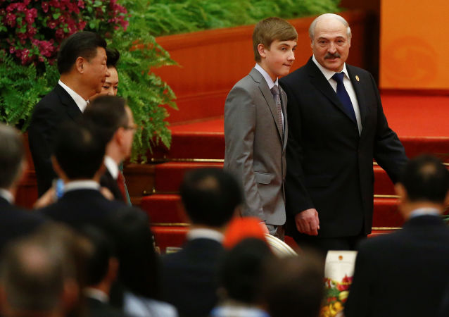 白俄農業部:中國將為白俄食品生產投資超12億美元