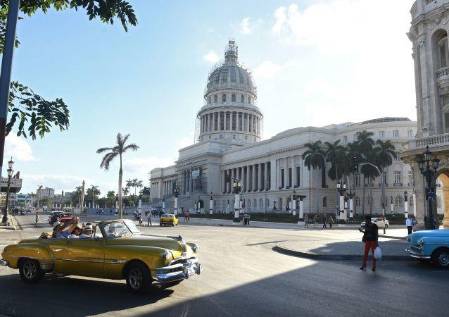 媒體:古巴可能的下任領導人主張保持國家當前政治路線