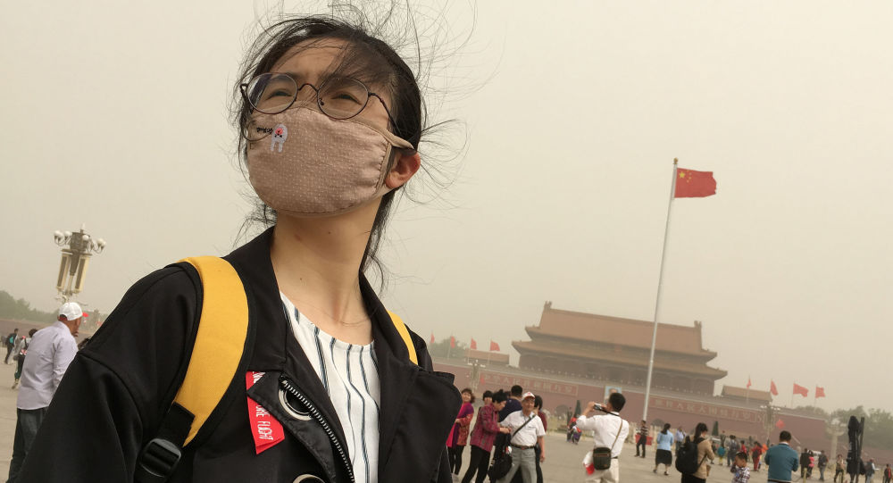 外媒:世界需要中國的全球領導力