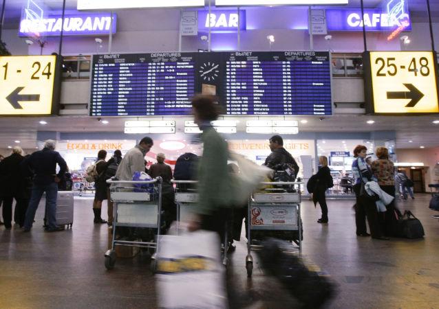 中國民航局:目前46家外國航空公司宣佈暫停往來中國大陸航班 確保通航國家不斷航