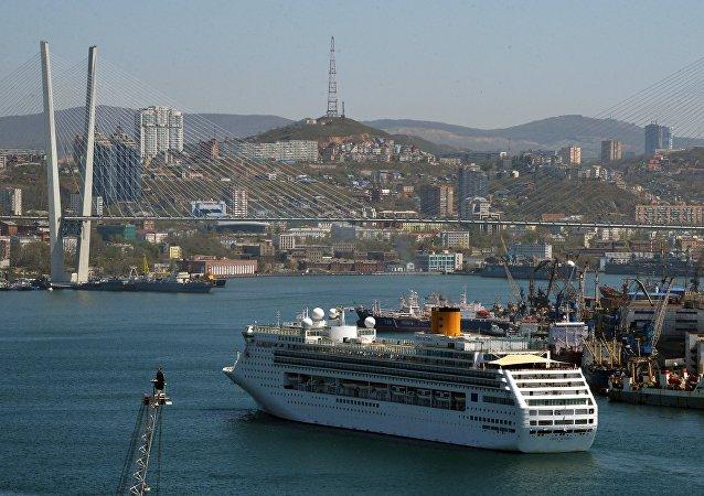 俄總統特別代表:俄羅斯很快將出現海船無人駕駛路線