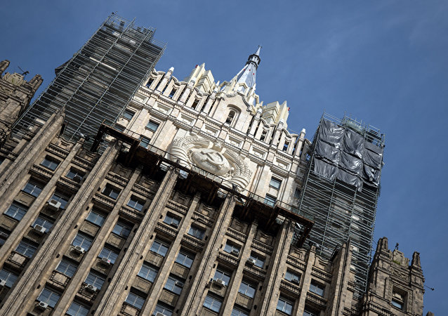 俄外交部:為武力解決朝鮮問題辯解的企圖不可接受