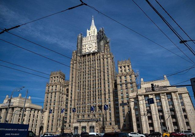 俄外交部:俄中地方合作交流年期間將舉辦數百場活動