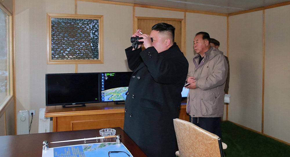 中國力促美日韓「重啓」對朝關係