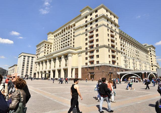 俄消費者權益保護局:超500家酒店於2018年世界杯前夕抬價