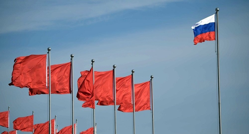 中國公司赴俄參展積極性高於其他國家