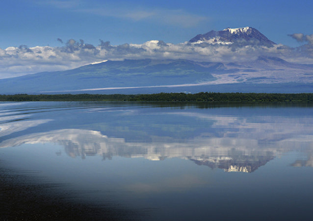 捨韋盧奇火山