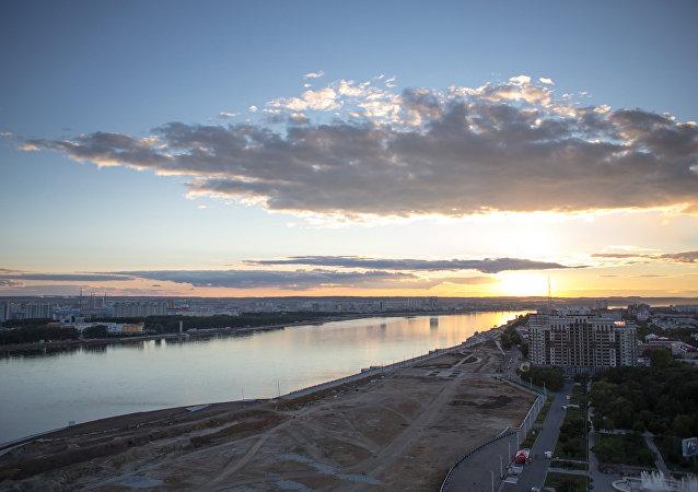 哈爾濱松江混凝土構件有限公司計劃為俄阿穆爾州的磚生產投資3億元