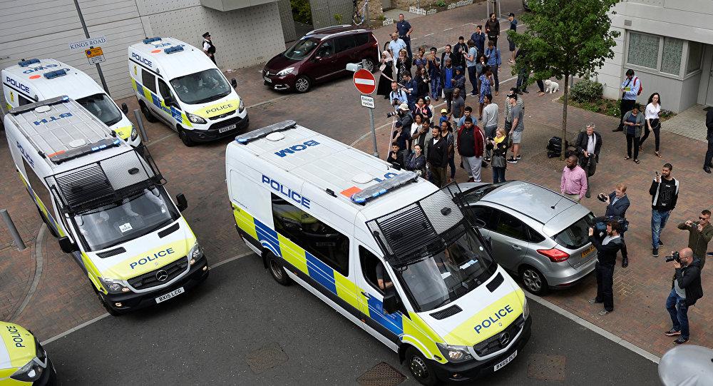外媒:倫敦恐怖襲擊21名傷者情況危急